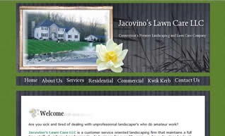 Jacovinos Lawn Care