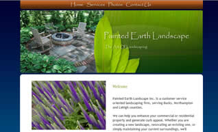 Painted Earth Landscaping